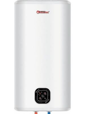 """30 Liter flacher """"smart"""" Warmwasserbereiter mit intelligenter Technologie. Kann vertikal oder horizontal verwendet werden"""
