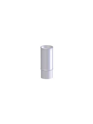 Alurohr 50 cm. durchmesser 110 mm.