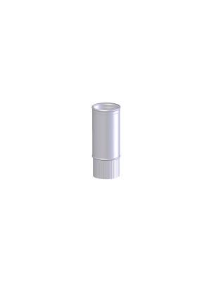 Alurohr 50 cm. durchmesser 130 mm. für Cointra COB-14.