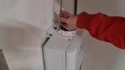 Installationsvideo TTulpe C-Meister 13 raumluftunabhängige Gasdurchlauferhitzer