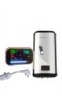 Elektrische Warmwasserspeicher mit einer Kapazität von 100 Liter | Ein elektrisch betriebener Warmwasserspeicher von TTulpe, Thermex oder Eldom | KIIP.de