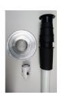 Abgase Ihres Indoor-Durchlauferhitzers mit einem Rauchabgassystem sicher entsorgen. | KIIP.de
