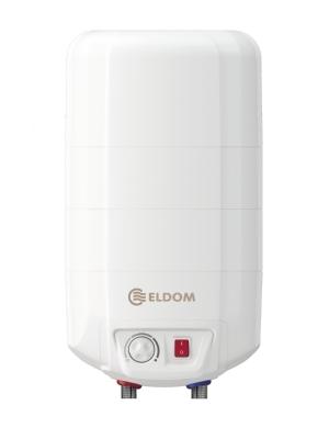 Eldom Warmwasserspeicher/Boiler 15L Obentisch druckfest 2 Kw.