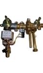 Gas/Wasser Kombiventil für Cointra Optima COB-14 | KIIP.de